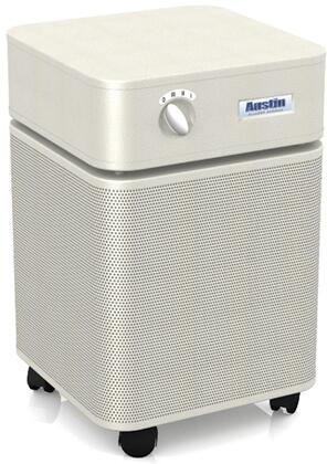 B405SAN Allergy Machine Air Purifer  60 Sq. Ft. Medical Grade True HEPA  3 Fan Speeds  5 Years Filter Life  Solid Steel Construction  CSA and UL Approved and