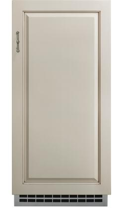 GE freestanding and built-In ice maker UNC15NJII