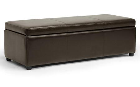 Dennehy Collection Y-168-PROMOTE-DARKBROWN 47