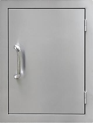 RDV2 20 inch  Stainless Steel Vertical Access