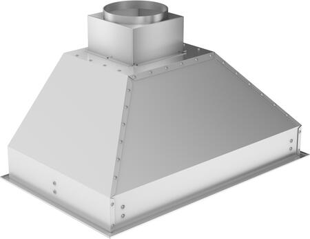 Zline 721i-40 40 1200 CFM Range Hood Island Insert in Stainless Steel