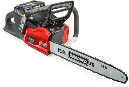 1696773 XD 82-Volt Max Lithium-Ion Cordless Chainsaw with 18 Oregon Bar with Chamfer Chisel Tooth  Brushless Motor Technology and Metal Gripping Teeth in