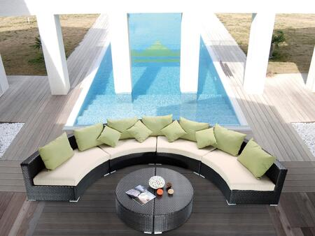 VGSN-760398 Renava Islay - Modern Sectional Patio Sofa