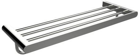 AI-3060 24-in. Multi-rod Towel Rack In 724340