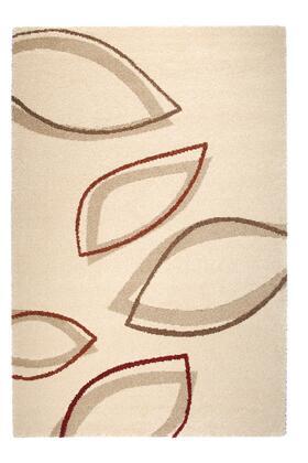6466-060-0058 5.3' x 7.7' Studio Collection - Spade -