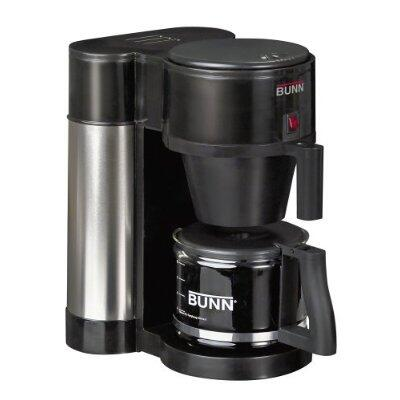 NHBXB Contemporary 10-Cup Home Coffee Brewer 138660