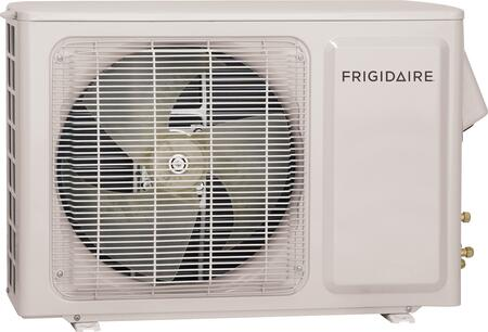 FFHP093CS2 Single Zone Outdoor Unit with 9000 BTU Capacity  Washable Anti-Mold Air Filter  Heat Pump  and 230/208 Operating