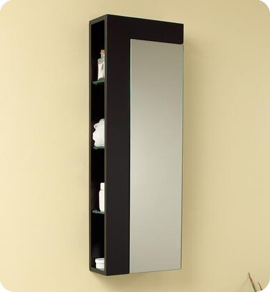Click here for FST1024ES 39 Bathroom Linen Side Cabinet with Larg... prices