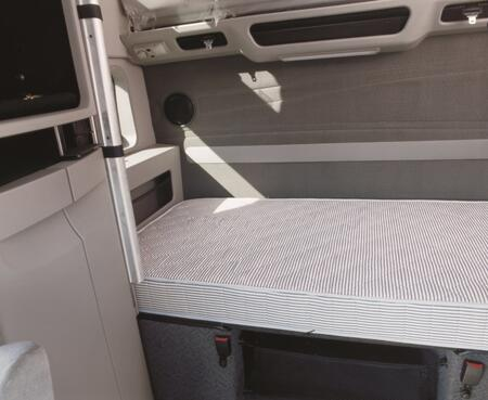 TR-3676 5.5 inch  High 36 x 76 Truck Relax