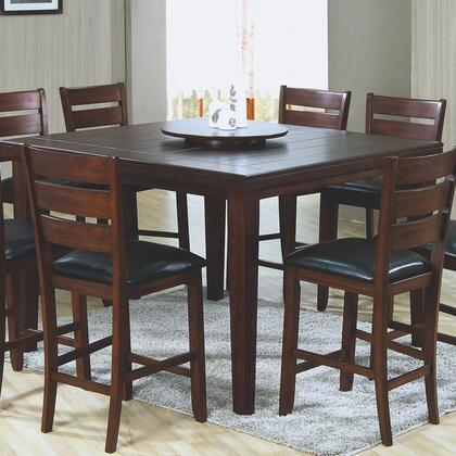I 1833 Dining Table - 54 x 54
