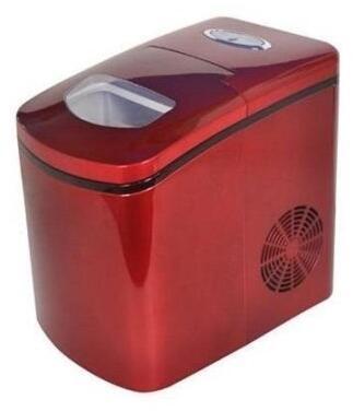 IM12CRIS Avanti Portable Countertop Ice Maker in