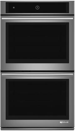 Jenn-Air JJW2830DS 30 Stainless Double Convection Wall Oven
