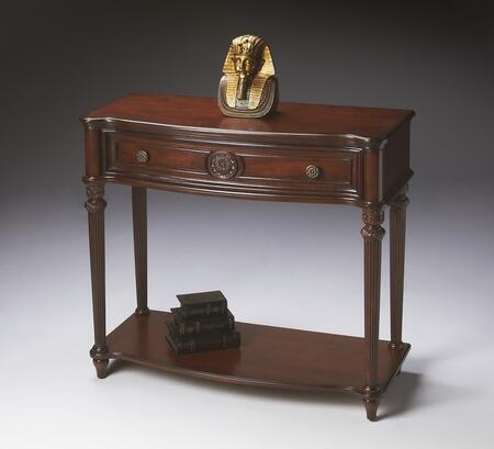 Click here for 2130024 Plantation Cherry Console prices