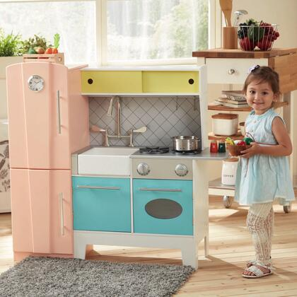 TD12296A Playful Bubble Gum Wooden Play