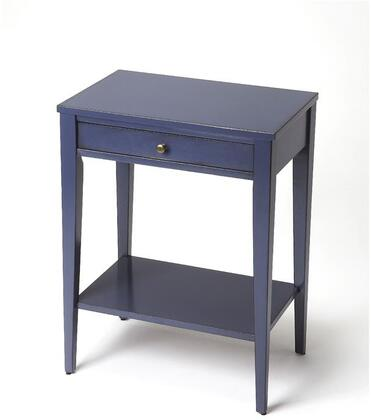 2251291 Butler Cobble Hill Navy Blue Console