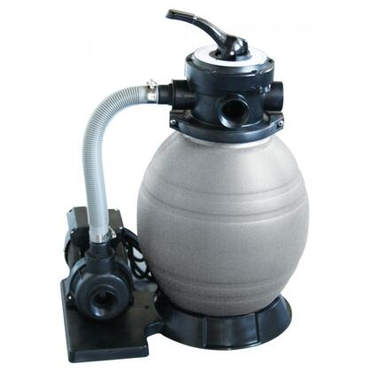 """NE6145 Small A/G Sand Filter System - 12"""""""" Filter With 1/2 HP"""" 769474"""