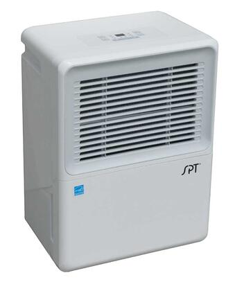 SPT SD-72PE Energy Star 70-pint Dehumidifier 11328727