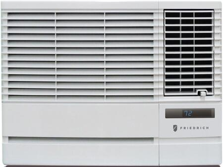 CP24G30B 26 Chill Series Energy Star Air Conditioner with 24000 BTU Cooling  Washable Antimicrobial Air Filter  24 Hour Timer  3 Cooling and Fan