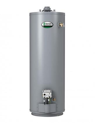 SMI GCG-50 GCG ProMax 50 Gallon 6 Year Warranty Residential Natural Gas Water Heater Tall