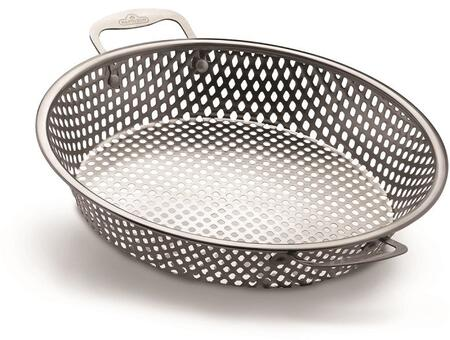 56026 Stainless Steel Grilling