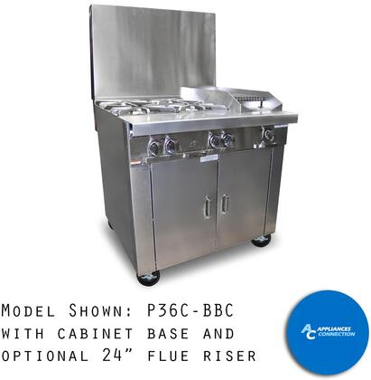 P36ABBC Platinum Series 36