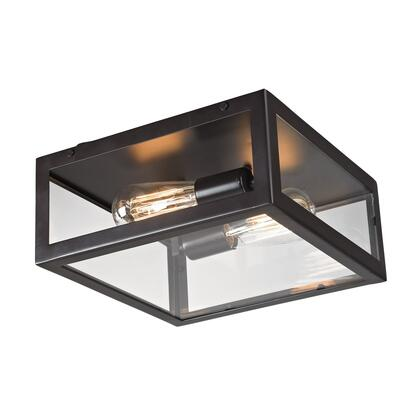 63021-2 Parameters-Bronze Bronze Flush 401069
