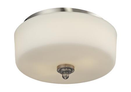 434-F2-BN 2 Light Flush 789331
