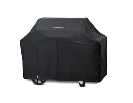 """CV-BC-72-V BBQ cover for 72"""""""" Mobile Grills with Side"""" 686343"""