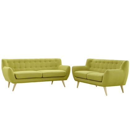 Click here for EEI-1785-WHE-SET Remark 2 Piece Living Room Set  i... prices