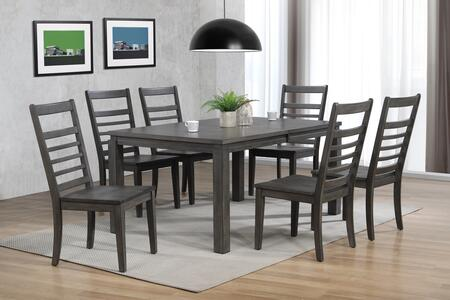 DLUEL9282C1007PC_7Piece_Dining_Room_Set_with_Dining_Table__6X_Ladder_Back_Dining_Chairs__in_Weathered