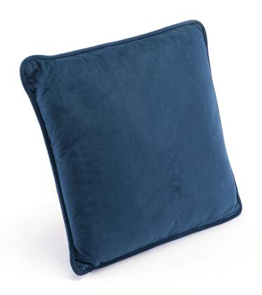 A11101 Navy Pillow Navy