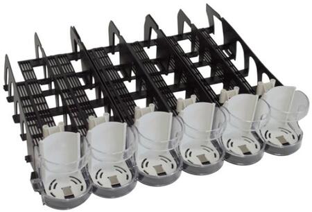 ASO TRAC-10/12 Bottle Organizer for 10/12 Oz.Bottles or Cans in RVP