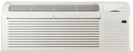 ETAC-09HP265V20A-A Engineered Terminal Air Conditioner Heat Pump 265 Volts with Silencer system and Industry's Longest Standard Warranty with 9000 BTU and 3KW