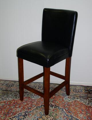 559401 Irvine Collection Deluxe Barstool/