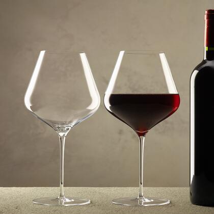 07850102 Zenology Pinot Noir Wine Glasses(Set of