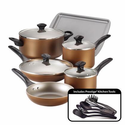 21890 15-Piece Cookware Set