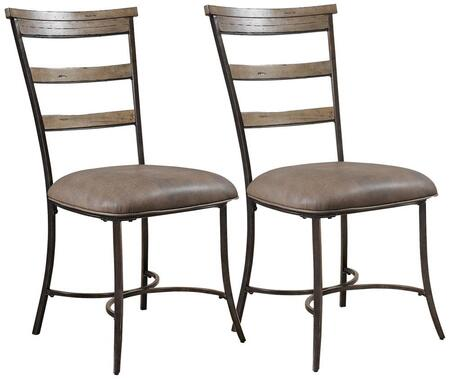 4670-805 Set of 2 Charleston 39