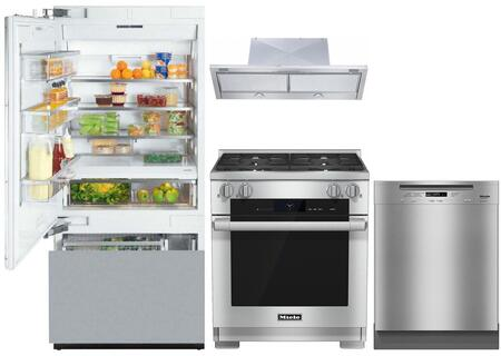 4-Piece Kitchen Package with KF1913SF 36