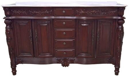 Click here for London Collection 3100B 62 Single Bathroom Vanity... prices
