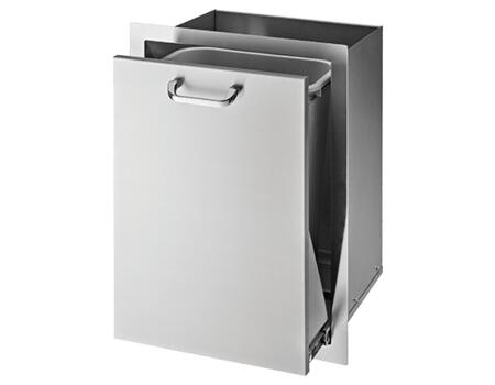 DSTD20T 20 inch  Trash Drawer with Trash Can