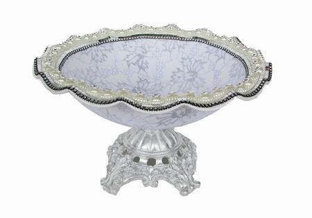 V1000 D'Lusso Designs 14 Inch White