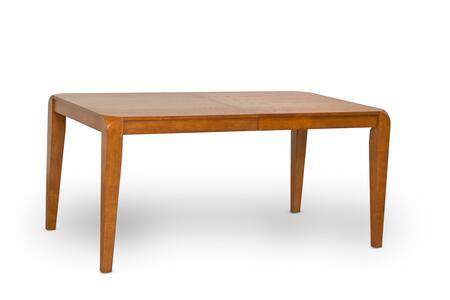 21590 Clifton 71 inch  Dining Table in Cherry