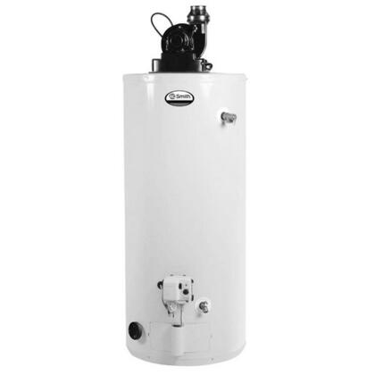 GPVX-75L 75 Gallon - 72 000 BTU ProMax Power Vent Residential Natural Gas Water Heater with Side