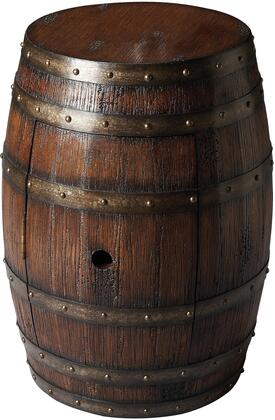 6044120 Mountain Lodge Collection Barrel