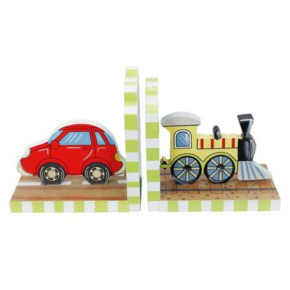 W-9941A Fantasy Fields - Transportation Set of