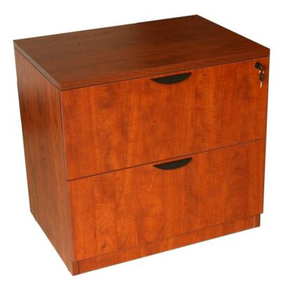 """N112-C 31"""" 2-Drawer Lateral File in"""