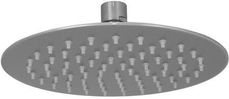 308.008.110 8 inch  Ultra Thin Showerhead: