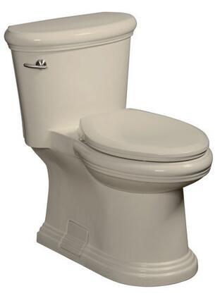 DC011223BC Orrington One-Piece Toilet 1.6GPF with 3
