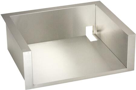 GLTRL44 TRL 44 inch  Grill Liner  in Stainless