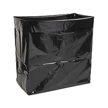 15TCBL Trash Compactor Bags for 15 inch
